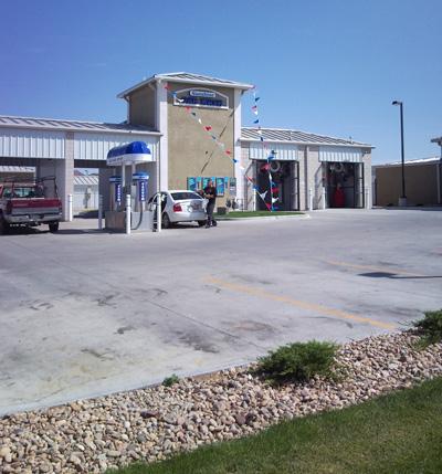 Self Service Car Wash Denver
