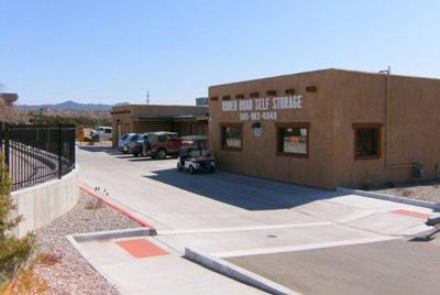 Rodeo Road Self Storage, Santa Fe, NM